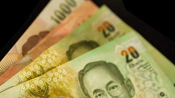 thailand-currency