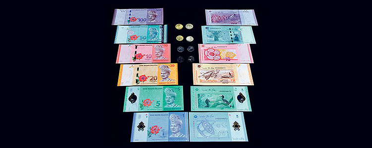 The History of the Singapore Dollar |